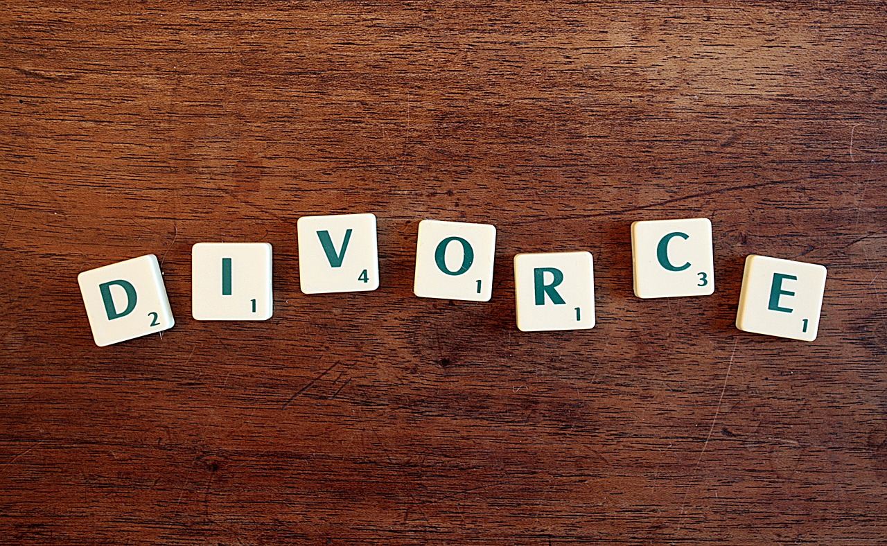 How To Have A Healthy Divorce | Freeman, Goldis, & Cash, P.A.